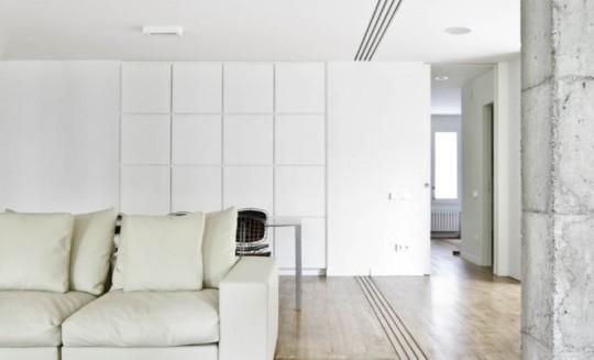 Reforma Integral piso Bonanova