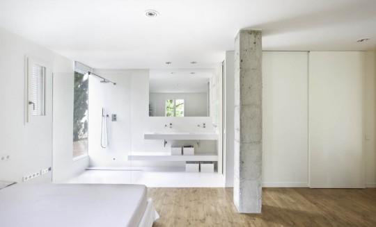 Habitación Reforma Integral piso Bonanova