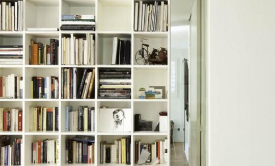 Librería Reforma Integral piso Bonanova