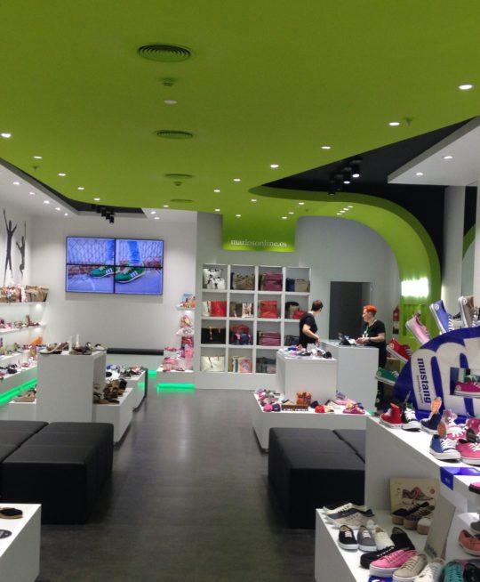 Retail Marlo's Shop Gran Vía 2